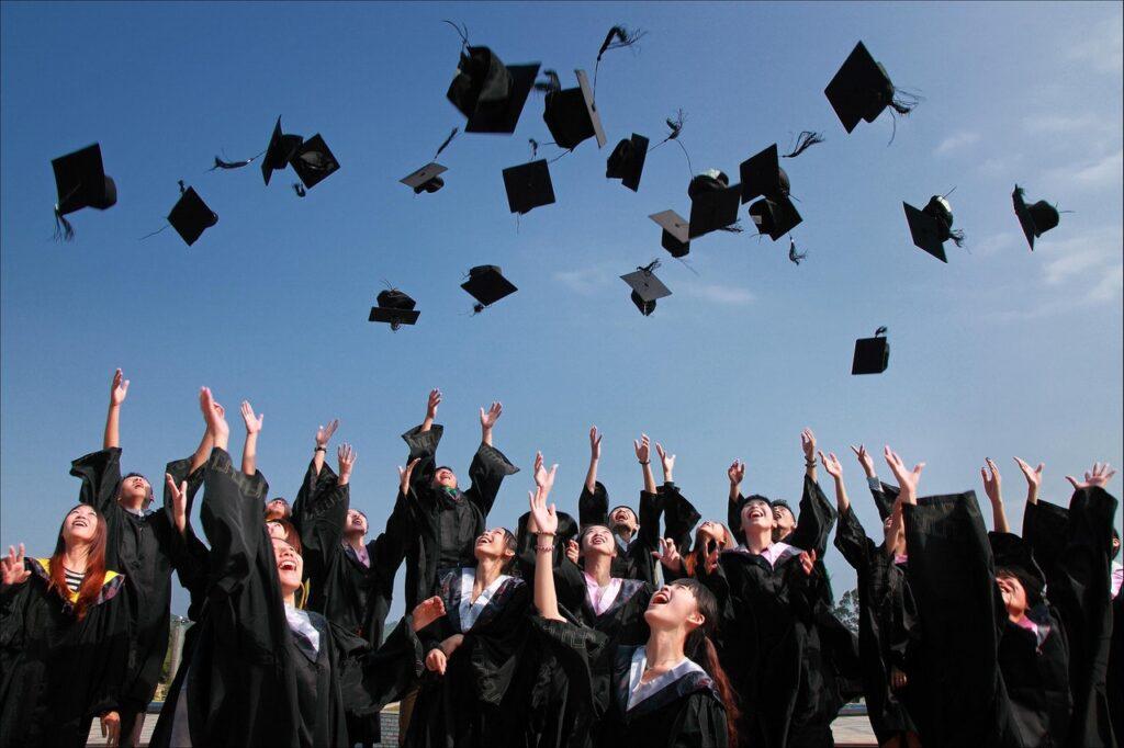 Passion bagi fresh graduate