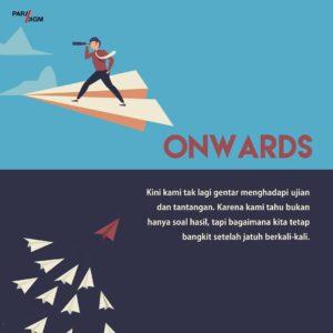 Paradigm: Onwards